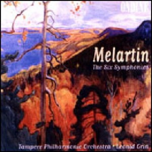 MELARTIN SINFONIAS