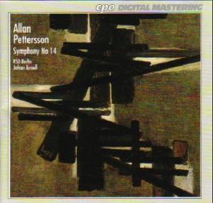 PETTERSSON S 14