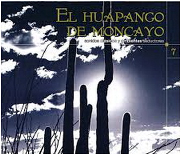 Huapango Moncayo