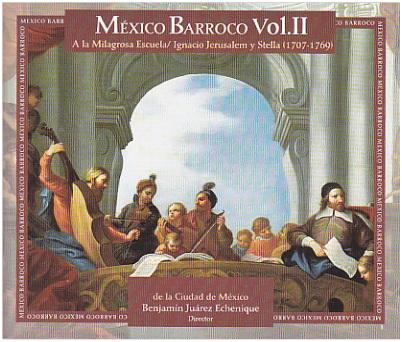 México Barroco