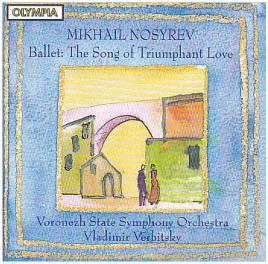 NOSYREV CD