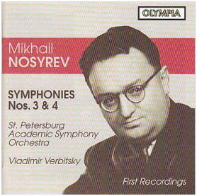 NOSYREV S3