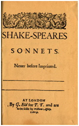 SHAKESPEARE SONETOS