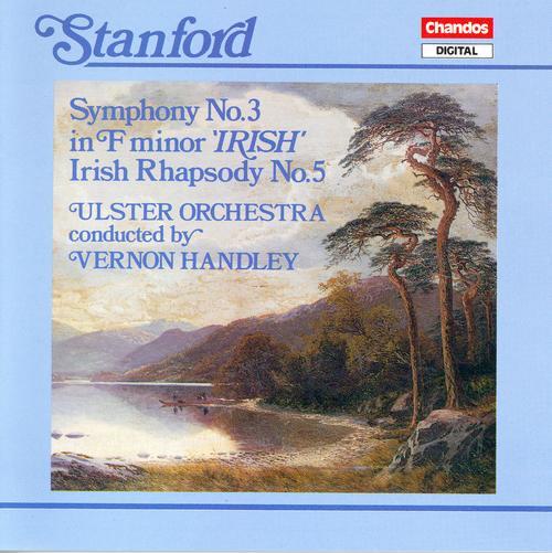 Stanford+Symphony+No3