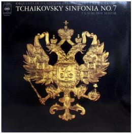 TCHAIKOVSKY S 7