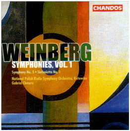 WEINBERG S