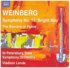 WEINBERG S19
