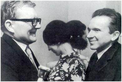 WEINBERG & SOSTA