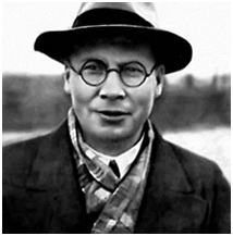 Nikolai Zabolotsky