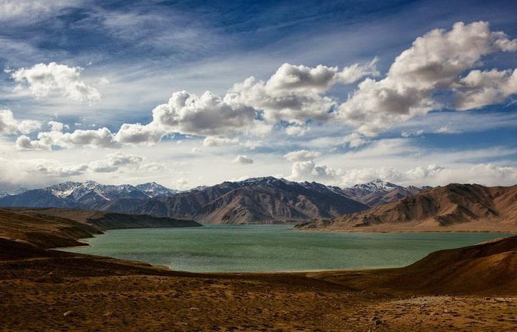 Lago Karakul