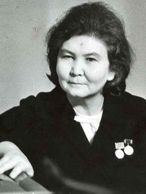 gaziza-zhubanova