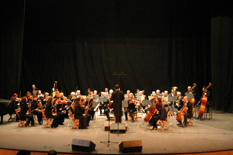 orquesta Sinfónica de Moldavia