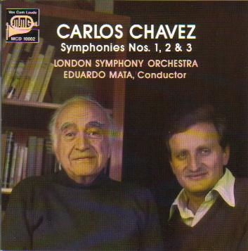 CHAVEZ S 3