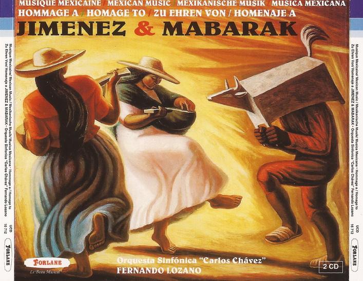 Mabarak cd