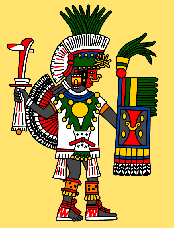 Tepotzcatl