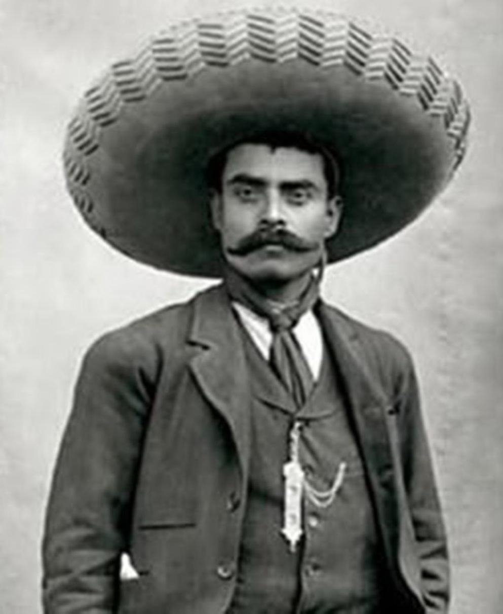 Emilio Zapata