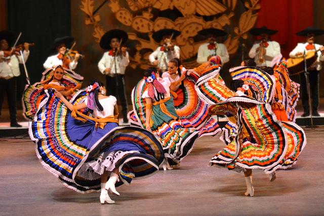 Resultado de imagen para zapateado mexicano