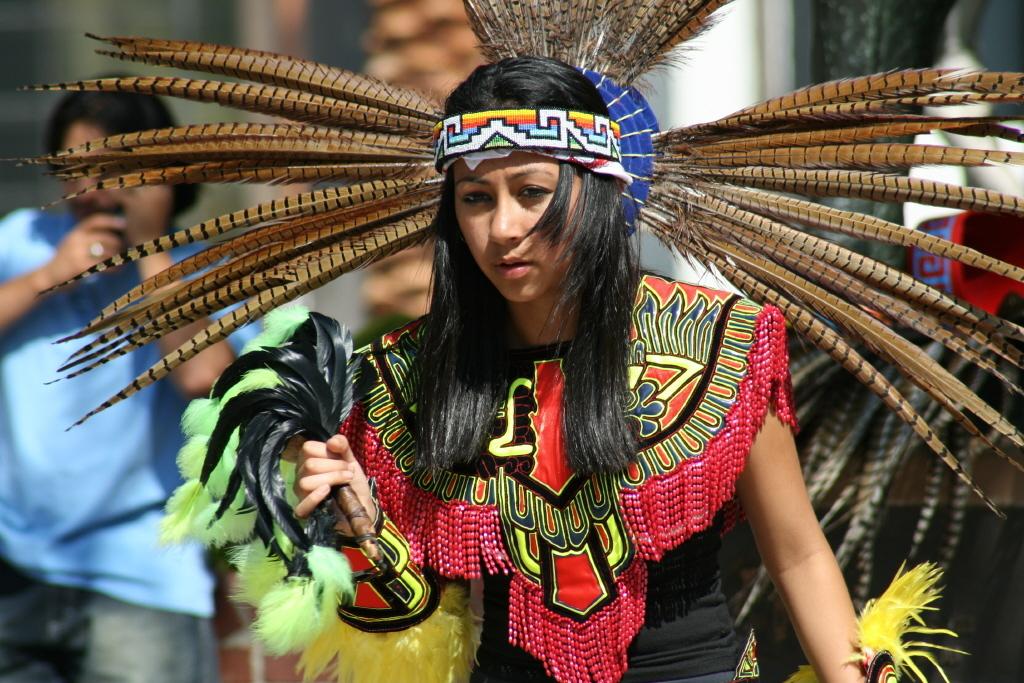 Folclore zamir