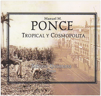 PONCE TROPICAL