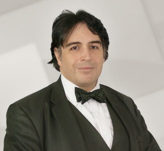 Sergio Berlioz