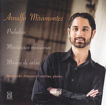 MIRAMONTES CD2