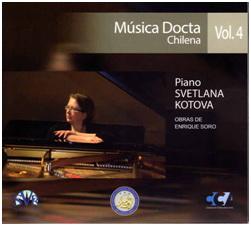 SORO CD