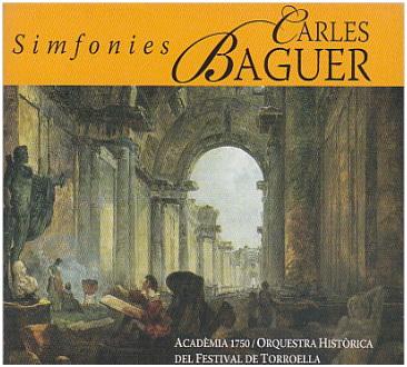 BAGUER CD 3