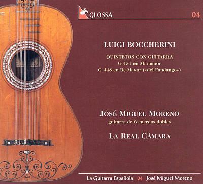 Boccherini Guitarra