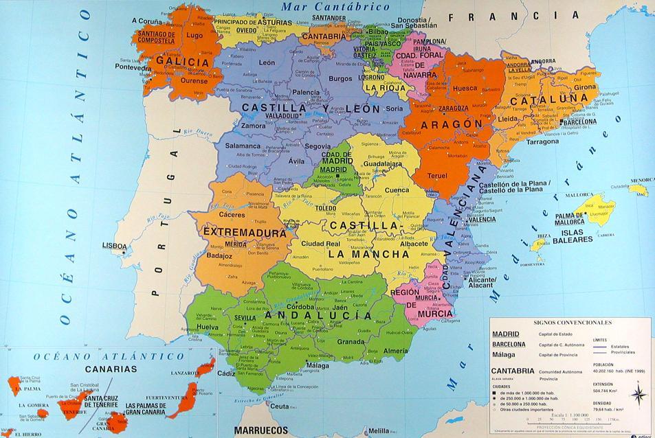 Mapa-de-españa