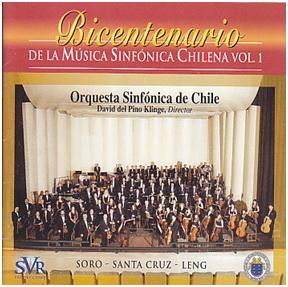 Santa Cruz cd