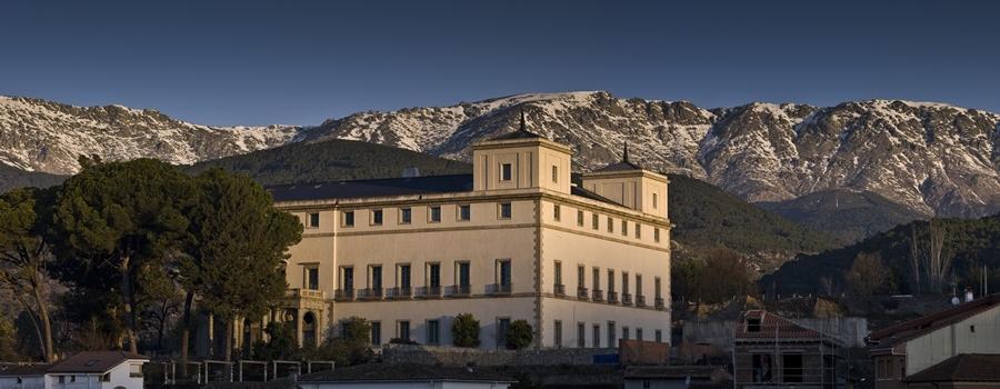 Palacio del Infante Don Luis en Arenas de San Pedro