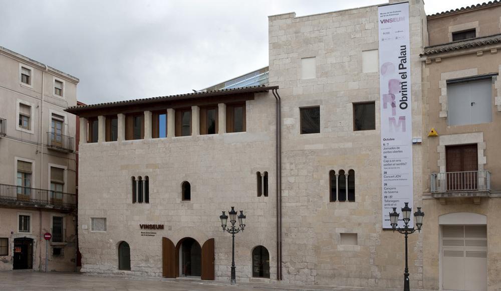Museu de les cultures del vi