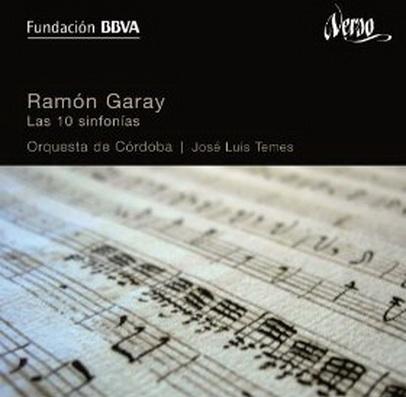 GARAY CD