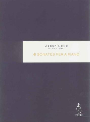 Nonó Sonatas