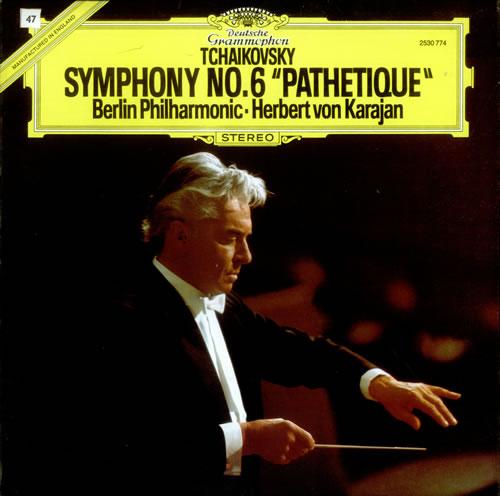 Tchaikovsky+Symphony+No+6