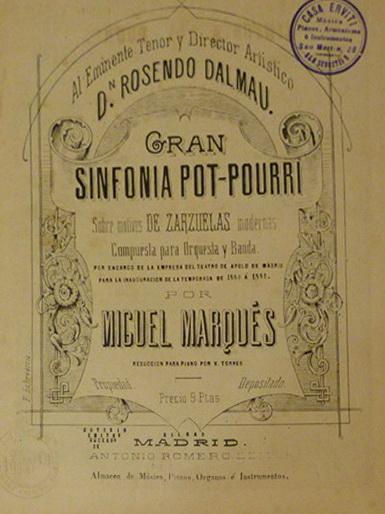 Marques S Pou