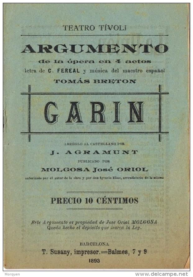 garín Bretón