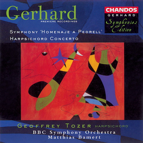 Gerhard CD 0