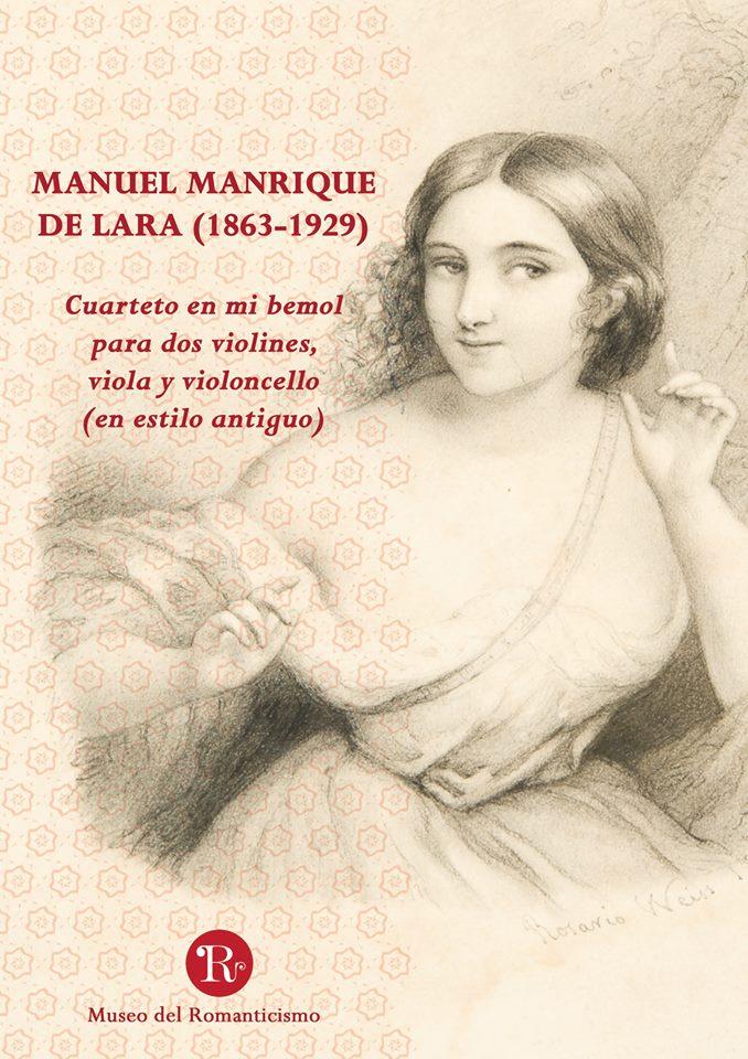 Manrique Cuarteto