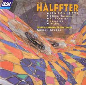 e-halffter-cd