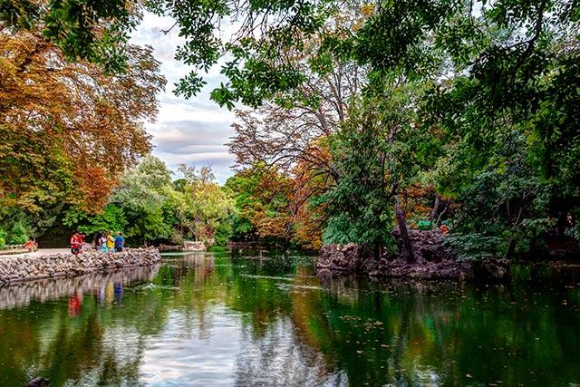Parque de Campo Grande